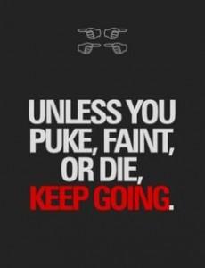 quote hardlopen
