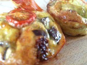 ei muffins paleo recept