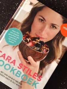 Tara Stiles Cookbook
