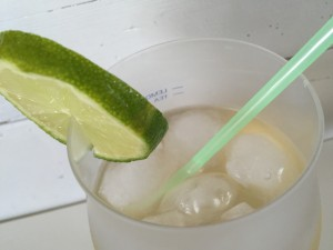 Ice Tea Recept: Yogi tea on ice